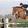 Bond and Cadett Speed to Victory in $33,000 HITS Desert Classic